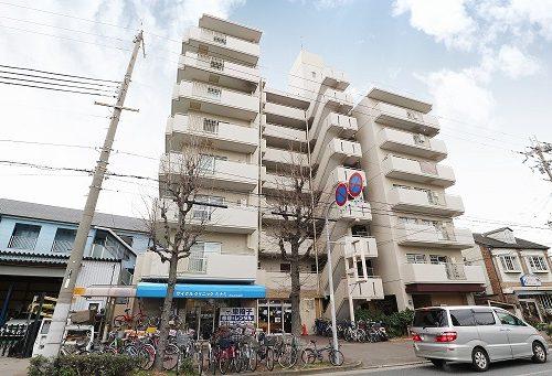 ◇GSハイム平野◇