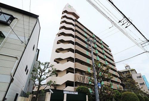◇グリーントピア21天王寺イ-スト◇
