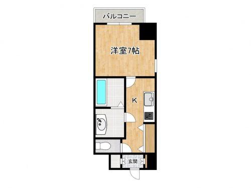 ◇Trusty Residence天王寺東◇