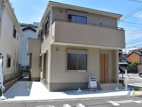 ◆新築一戸建◆ 東住吉区住道矢田1丁目