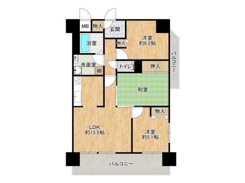 ◇レックスマンション田辺◇